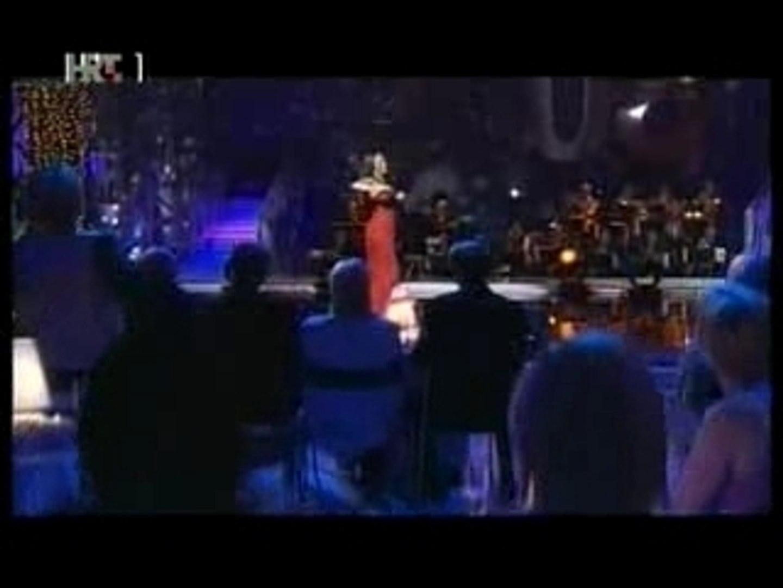 Severina - Ajde ajde zlato moje (NG 2008)