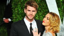 Miley Cyrus and Liam Hemsworth are married