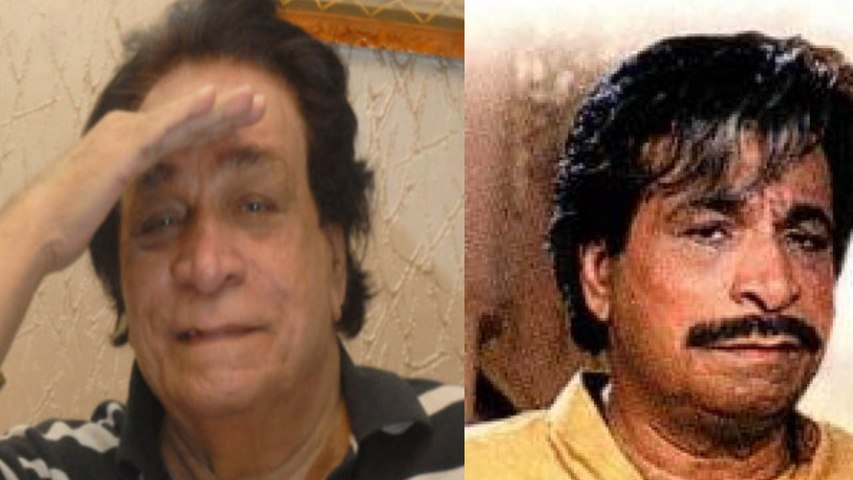 Kadar Khan Biography: Man who wrote dialogues for hundreds of movies in the 70s, 80s, 90s |FilmiBeat