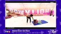 La terrible chute d'Iris Mittenaere,  Laury Thilleman chante avec Garou... Découvrez les moments les plus marquants des miss à la télé !