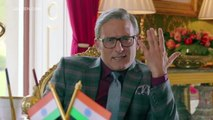 The Accidental Prime Minister Trailer  Know Whos Playing Who In The Movie