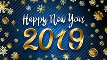 Happy New Year ,  Happy new year 2019 status ,  Happy New Year WhatsApp Video ,  Happy New year