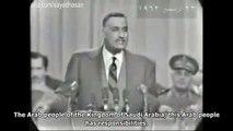 Wars in Yemen: Gamal Abdel-Nasser denunces House of Saud, Sissi submits to it