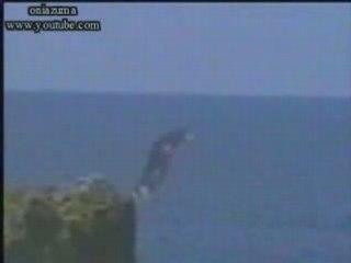 Suicide de fantome