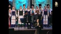 Кубанский казачий хор в Кремле - Kuban Cossack Choir in the Kremlin (2003) - Part 1/3