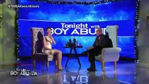TWBA: Kisses Delavin still dreams of joining beauty pageants