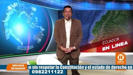 Ecuador en Línea (264)