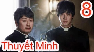 Tru Ta Thuyet Minh Tap 8 Phim Han Quoc