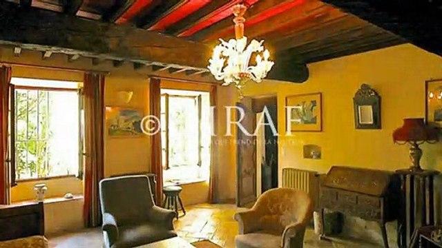 A vendre - Maison/villa - Tourrettes sur loup (06140) - 8 pièces - 200m²