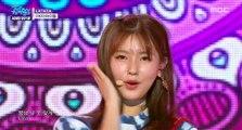 [HOT] (G)I-DLE - LATATA, (여자)아이들 - LATATA Show Music core 20181229