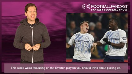 Watch: The FPL Show – The Everton stars you need in your Fantasy Team