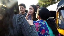 Kedarnath Movie Special Screening  PVR JUHU  Sushant Singh Rajput, Sara Ali Khan