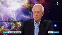 Astrophysique : Trinh Xuan Thuan au coeur des étoiles
