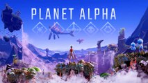 Présentation Planet Alpha