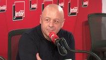 Thierry Marx est l'invité d'Eric Delvaux et Patricia Martin