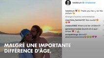 Voici comment Heidi Klum et Tom Kaulitz ont célébré leurs fiançailles