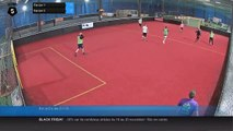 Equipe 1 Vs Equipe 2 - 29/12/18 10:41 - Loisir Lens (LeFive) - Lens (LeFive) Soccer Park