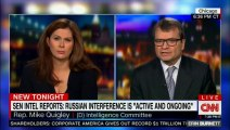 """Rep. Mike Quigley speaks on Sen Intel Reports: Russian interference is """"Active and ongoing"""". #Russia #ErinBurnett #News #CNN"""
