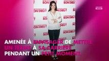 """Lucie Lucas se confie sur son ancien burn-out : Actrice est un """"boulot schizophrène"""""""