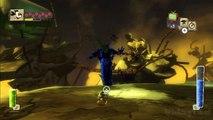 Disney Epic Mickey Walkthrough Part 14 (Wii) Mt. Osmore Caverns + Boss (Shadow Blot) [No Commentary]