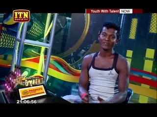 Youth with Talent 3G 29/12/2018 Part 1
