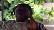 L'une de ses dernières sorties médiatiques du général Lansana Conté