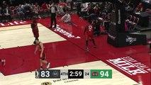 Justin Bibbs (20 points) Highlights vs. Raptors 905