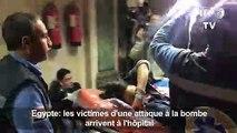 Egypte: 4 morts dont 3 touristes vietnamiens dans une attaque