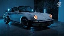 Porsche 9:11 Magazine - Magnus Walker about the Porsche 935 Martini Turbo