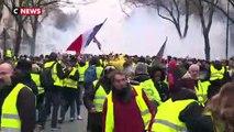 Les journalistes de plus en plus visés lors des manifestations