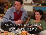 Friends - S05E08 - The One with the Thanksgiving Flashbacks + Audio Commentary