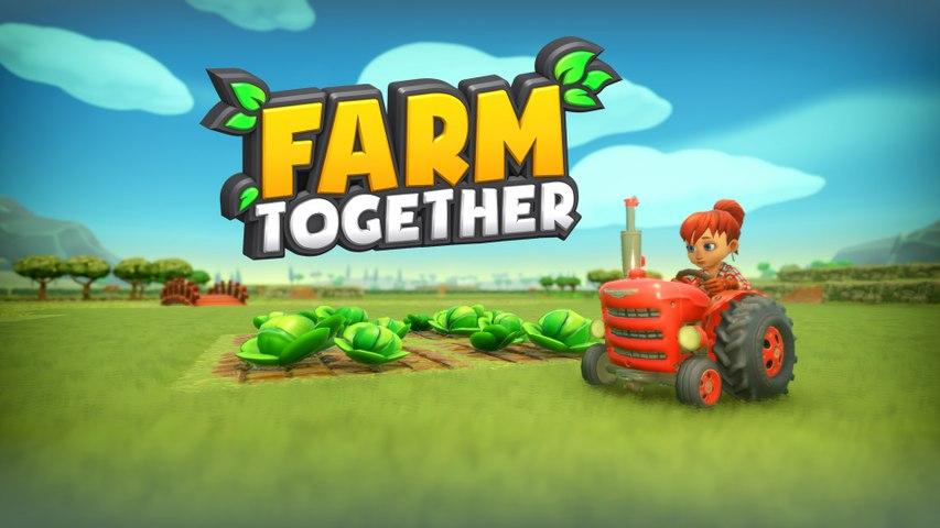 Présentation Farm Together