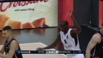 Rytas Vilnius - Partizan NIS Belgrade Highlights | 7DAYS EuroCup, T16 Round 1