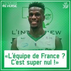 REVERSE : Lahaou Konaté