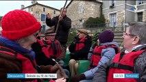 Deux-Sèvres : balade au fil de l'eau