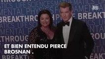 Mamma Mia : quel drame familial a convaincu Pierce Brosnan de jouer dans le film ?
