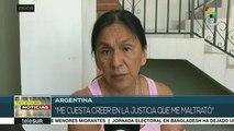 teleSUR Noticias: Mapuches inician medidas de desobediencia
