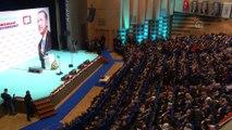 Yıldırım: 'AK Parti kadrolarını asla yolda bırakmayan bir partidir' - İSTANBUL