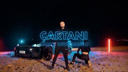 Çartani - Dance with diablo (Official Video)