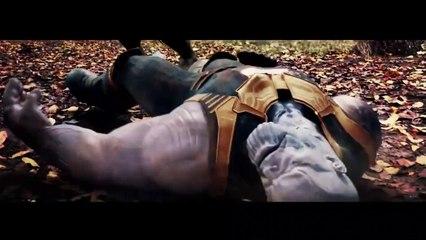 Avengers Infinity War: Avengers: Infinity War   Real Age