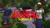 La Sims Anormale - Episode 6 Saison 5 | Séparation Simultanée