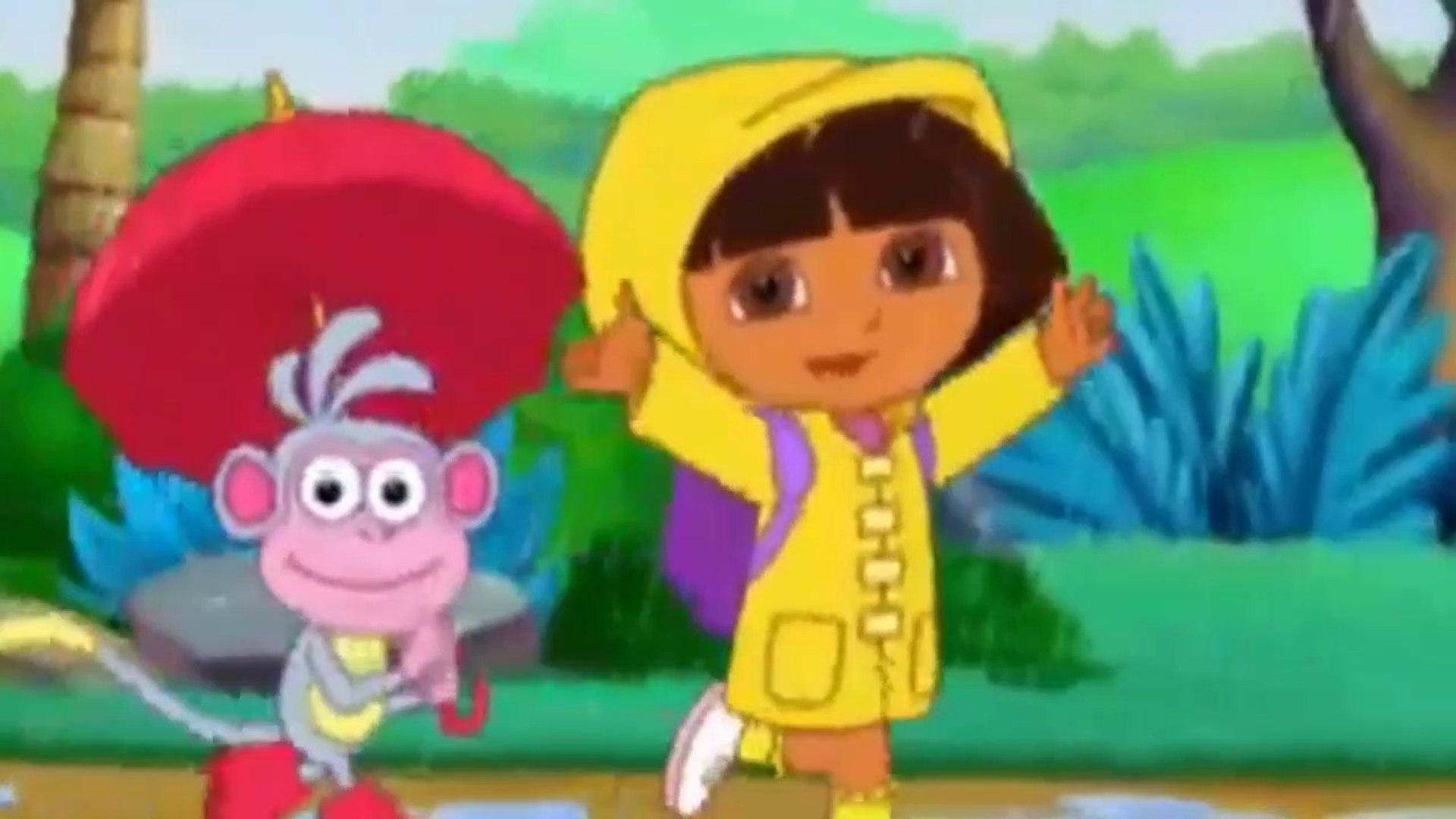 Dora L Exploratrice Dora Et La Forêt Enchantée 1 Le Couronnement Du Roi Licorne