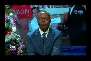 RTG/Santé - le centre médical de Bongoville à reçu la caravane médicale chinoise