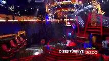 O Ses Türkiye - Yılbaşı Özel Tanıtımı
