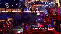 O Ses Türkiye - Yılbaşı Özel Tanıtımı 3