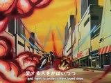 Macross Ep 16 Kung Fu Dandy (マクロス 16話 カンフー·ダンディ)