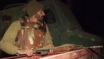 Jammu & Kashmir Security tightened near border areas ahead of New Year | OneIndia News