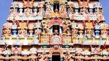 Innamum Sandaega | Nithyasree Mahadevan | Gopalakrishna Bharathi | Tamil Devotional Song