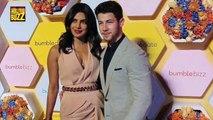 Priyanka Chopra & Nick Jonas Looks Smitten As Join Joe & Sophie For Double Date