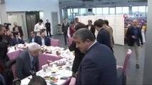 Adaylığı Açıklanan Tuzla Belediye Başkanı Yazıcı, Yeni Projelerini Tanıttı